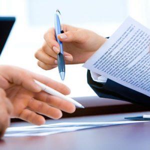 Legal Writing Washington DC & Maryland